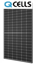 Panel G8 355 MODUŁ PV Q.CELLS Q.PEAK DUO G8 355 MONO BLACK